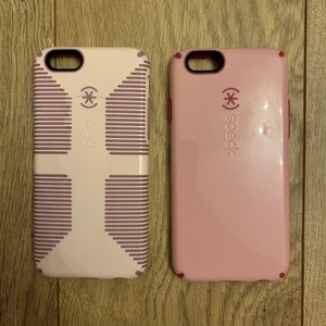 Speck iPhone 6 Phone Cover Bundle